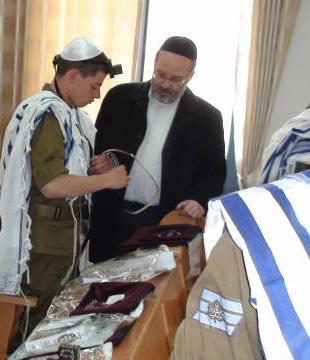 Aharon Nedjar