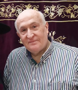 Salomon Chachoua